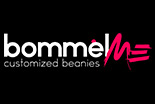 bommelME Logo inverted